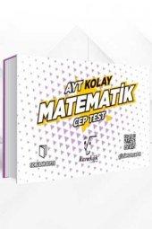 2020 AYT Matematik Kolay Cep Test Karekök Yayınları