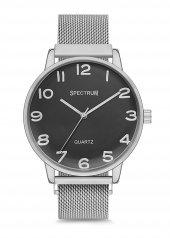 Spectrum Mıknatıslı Hasır Kordon Erkek Kol Saati M164625