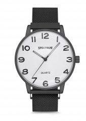 Spectrum Mıknatıslı Hasır Kordon Erkek Kol Saati M164626