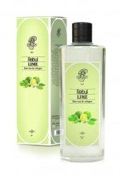 Rebul Limon Kolonyası Lime 270ml 8691226604619