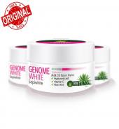 Nature Genome White Beyazlatıcı Aklık Kremi
