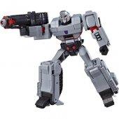Transformers Cyberverse Dev Figür Megatron E2066-2