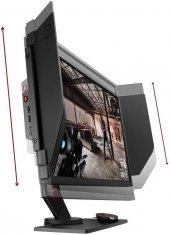 BENQ ZOWIE XL2740 27 240Hz 1msDVI-DL+HDMI+DP G-SYNC 320Nnit COLOR VIBRANCE FHD TN ESPOR  MONİTİTÖR-3