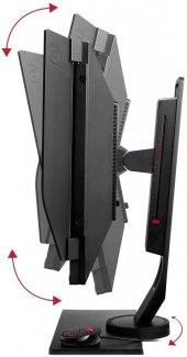 BENQ ZOWIE XL2740 27 240Hz 1msDVI-DL+HDMI+DP G-SYNC 320Nnit COLOR VIBRANCE FHD TN ESPOR  MONİTİTÖR-5