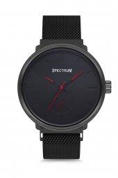 Spectrum Mıknatıslı Hasır Kordon Erkek Kol Saati M164751
