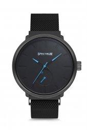Spectrum Mıknatıslı Hasır Kordon Erkek Kol Saati M164749