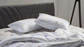 Bellona Softline 100 Microfiber Saten Kumaş Yastık 50x70