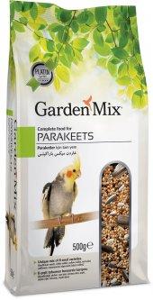 Gardenmix Parekeets Papağan Yemi 500 Gr (10...