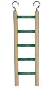 Eastland Zımparalı Kuş Oyuncak Merdiven 8x23,5...