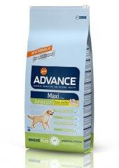 Advance Maxi Junior İri Irk Genç Köpek Maması...