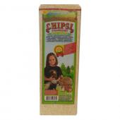 Chipsi Çilek Aromalı Kemirgen Talaşı 1000 Gr...