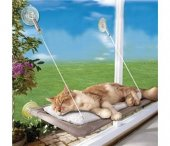 Cama Asılan Kedi Yatağı Minderi Kedi Evi Minder...