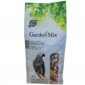 Garden Mix Platin Papağan Yemi 800 Gr