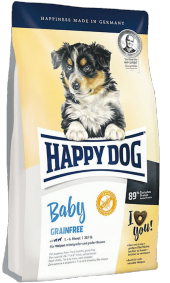 Happy Dog Baby Grainfree Tahılsız Yavru Köpek...