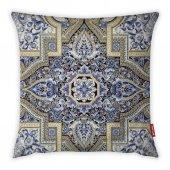 Yeni Nesil Tekstil Dekoratif Kırlent Kılıfı A11272 K