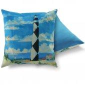Yeni Nesil Tekstil Dekoratif Kırlent  A12562