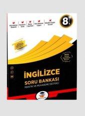 Zeka Küpü 8.sınıf İngilizce Soru Bankası