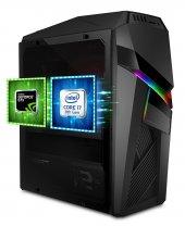 ASUS ROG PC GL12CM-TR002D i7-8700K 32GB DDR4 512SSD+1TB GTX1080 8GB GDDR5 FREEDOS