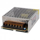 Powermaster 14056 12v 10a Metal Adaptör