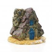 Terraryum İçin Maket Mini Ev 27