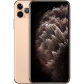 Apple İphone 11 Pro Max 256 Gb Gold (Apple Tr...