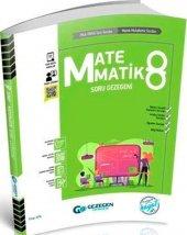 Gezegen Yayınları 8.sınıf Matematik Soru Gezegeni