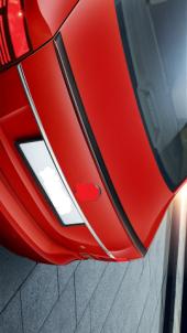 Araç Üniversal Araba Bagaj Spoiler Oto Aksesuar Spoyler Golf 4 5 Hyundai İ20 İ30 Accent Getz F20 F30 Opel Astra Vectra Corsa Mazda 323 F 10 150 Meriva Zafira B Elysee C Max Crv Doblo Egea Fiat Fiorino Fluence Ford Focus Çıta