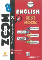 Günay 8.sınıf Zoom İngilizce Soru Bankası