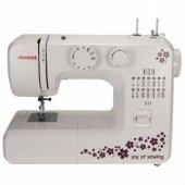 Janome Joy Of Sewing 311 Dikiş Makinesi Aile...