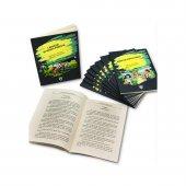 İtalyanca - Türkçe Karşılıklı Hikayeler - 10 Kitap