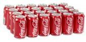Coca Cola Kutu 330 Cc 24 Lü