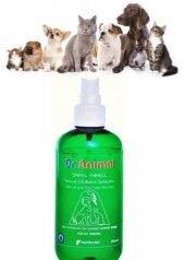 Dr Animal Health 250 ml-Yara ve Cilt bakım solüsyonu