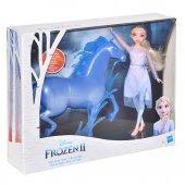 Frozen 2 Elsa Ve Nokk