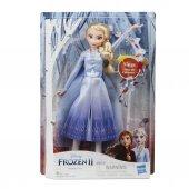 Disney Frozen 2 Şarkı Söyleyen Elsa Yeni
