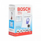 Bosch 2000 P Tipi Kutulu Sentetik Torba