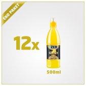 Zer Limon Sosu 500 Ml X 12 Pet Şişe