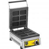 Remta W17 Çubuk Waffle Makinesi Elektrikli 6lı