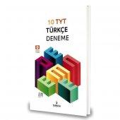 Supara Tyt Türkçe 10 Deneme Sınavı 2020