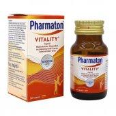 Pharmaton Vitality 40 Mg 30 Kapsül