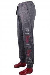 Vikings Jeans Bayan Tayt Pantolon Spor Giyim Eşofman Altı