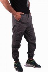Vikings Jeans Erkek Kot Denim Pantolon Spor...