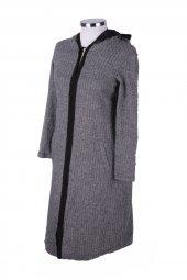 Vikings Jeans Bayan Tunik Gömlek Ceket Elbise