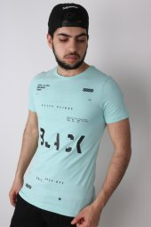Vikings Jeans Erkek T Shirt Ekt1017