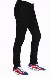 Vikings Jeans Erkek Kot Denim Pantolon 30 Boy 1096