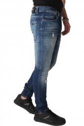 VİKİNGS JEANS Erkek Kot - Denim Pantolon - 32 Boy - 1103-2