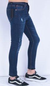Vikings Jeans Erkek Kot Denim Pantolon 30 Boy 1005