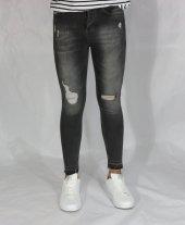Vikings Jeans Erkek Kot Denim Pantolon 30 Boy 0152