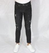 Vikings Jeans Erkek Kot Denim Pantolon 30 Boy 0158