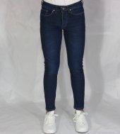 Vikings Jeans Erkek Kot Denim Pantolon 30 Boy 0181