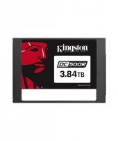 Kingston 3840gb Ssdnow Dc500r 2.5 Ssd